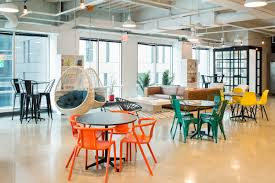 Creative office spaces Industrial Creative Office Properties Graham Building Philadelphia Pa Gumtree Loftlike Spaces Multipurpose Game Rooms The Rise In The Creative