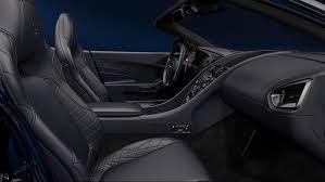 aston martin one 77 black interior. the tom brady signature edition vanquish s volante shows off rich darkness of ultramarine black exterior complemented by an interior dark knight aston martin one 77