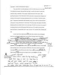 essay about fishes dog bite