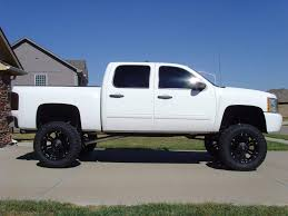 Chevrolet Silverado SS   Chevrolet silverado, Chevrolet and ...
