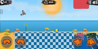 MOTO X3M POOL PARTY 1.0 Download Android APK