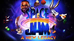 Space Jam: A New Legacy: Release Date ...