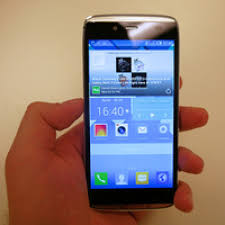 Alcatel One Touch Idol Alpha Hands-on ...