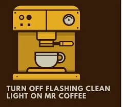 How to clean your coffee maker & improve tasteluke otterstad. How To Turn Off Flashing Clean Light On Mr Coffee