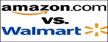The Extraordinary Size Of Amazon In One Chart Infographic Of The Day The Extraordinary Size Of Amazon In