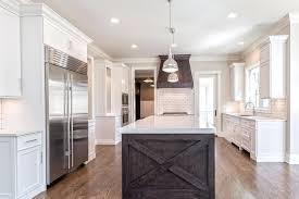 kitchen countertops quartz with dark cabinets. White Kitchen Countertops Quartz With Wood  Dark Cabinets .