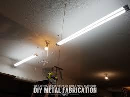 diy garage lighting. DIY - How To Install LED Garage Lighting Diy
