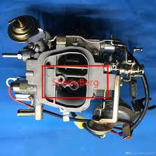 2018 Carburetor Nikki 3Y For Toyota Corolla HIACE HILUX 1Y 3Y ...