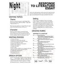 essay about the book night by elie wiesel muriel s wedding essay essay about the book night by elie wiesel