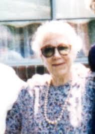 Mary Margaret Holland (1915 - 1998) - Genealogy
