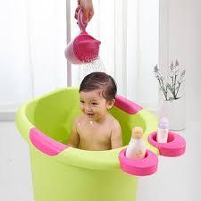 sprinkler baby bath children cartoon shampoo cup
