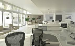 modern style office. Interior D Open Office Design With Modern Style I