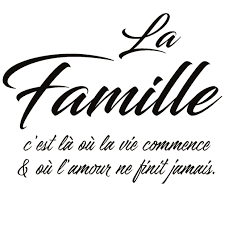 At Fsmsh Filipɑ Mousinho Citations Famille Citation Family