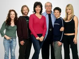 8 simple rules to date my teenage daughter cast