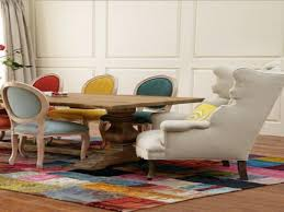 colorful dining room chairs. Dining Room With Different Chairs Color Ideas Colored Table 7b806cb0f31085ae Colorful M