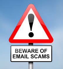 Email Scams Safe And Secure User Practices To Avoid Email Scams