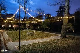 custom landscape lighting ideas. Landscape String Lights Custom Lighting Design Low Voltage . Ideas