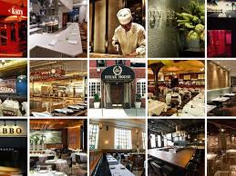 Abc Kitchen Nyc Reservations New York Citys 15 Toughest Tables 2013