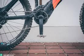Mountain Bike Crank Arm Length Chart Whats The Best Crank Length On An E Mtb E Mountainbike