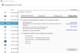 PHP für IIS unter Windows 10 installieren   WindowsPro