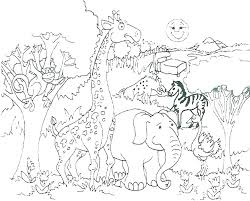 Printable Farm Coloring Pages Coloring Pages Farm Animals Farm
