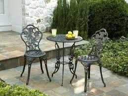 Wrought Iron Patio Furniture Dining Sets — BITDIGEST Design