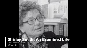 """Shirley Smith: An Examined Life"""" – Book Review, RNZ Interview 27 May 2019 -  YouTube"""