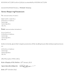 Eviction Letter Template Uk Awesome Lease Agreement Termination Letter Template Form Tenant Notice