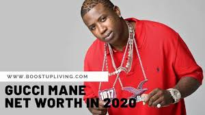Gucci Mane Net Worth in 2020 ...