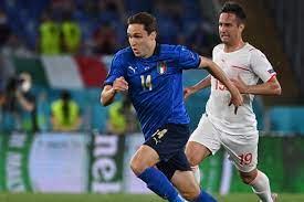 كأس أمم أوروبا 2020: كييزا يميل لمواجهة بلجيكا - فوتبول إيطاليا