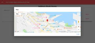How To Use Google Maps With Vue Js Apps Better Programming