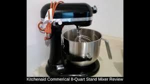 kitchenaid 8 quart commercial stand mixer. kitchenaid 8 quart commercial stand mixer m