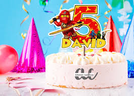 Ninjago Cake Topper ,Kids Cake Topper, Ninjago Birthday, Ninja Birthday,  Ninja Cake Topper, Ninja birthday, Green Ninjago, Red Ninjago | Kids cake  toppers, Ninjago cakes, Custom cake toppers