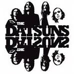 The Datsuns album by The Datsuns