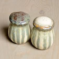 salt and pepper shakers. Good Earth Salt And Pepper Shaker Shakers