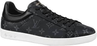 Louis Vuitton Luxembourg Sneaker