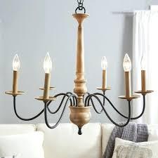 6 light chandelier anselda 36 wide 6 light bronze chandelier