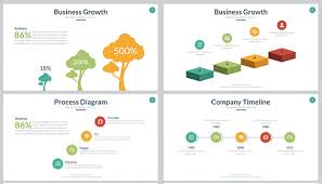 Ppt Business Template 60 Best Powerpoint Templates Of 2016 Envato
