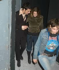 Fab, Drew & Juliet   Juliet Casablancas Picture #10536326 - 454 x ...