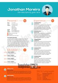 professional resume template preview image proffesional resume templates