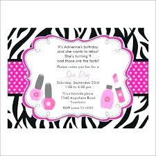 Zebra Print Invitations Animal Print Wedding Invitations Jaimesilva Co