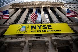 Snapchat Stock Quote Classy Snapchat IPO How To Buy Snap Stock Fortune