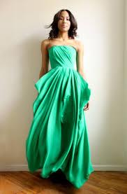 25 cute emerald green wedding dress ideas