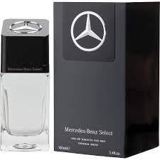 The move ist seit 2019 erhältlich. Mercedes Benz Select Cologne Fragrancenet Com