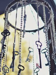 add more materials to your chandelier if you want it more complex hang and enjoy