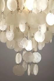 glow lighting chandeliers. Mother Of Pearl Chandelier Drum Retro Pendant Light PN1031 26 Glow Lighting Chandeliers