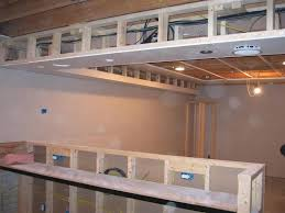 basement bar lighting. basement project theater bar rec room page 4 avs forum home discussions and reviews lighting i