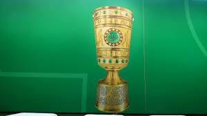 Von den 64 teilnehmern für den auftakt vom 11. Dfb Pokal Auslosung Und Austragung Zur 2 Runde