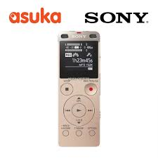 sony ux560. sony icd-ux560f 4gb voice recorder ux560
