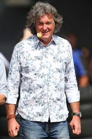 The former top gear star revealed the incident took place. James May Top Gear Star Speaks Out After Making Big Decision A Difficult Thing To Do Celebrity News Showbiz Tv Express Co Uk